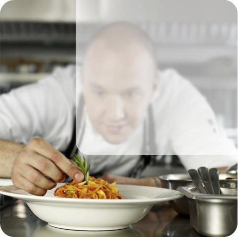 Manipulador de Alimentos - Cosaplag
